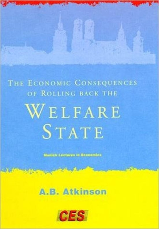 consequences of a welfare state
