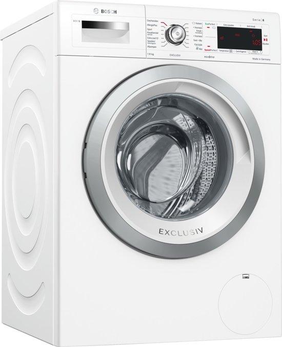 Bosch WAW32582NL Serie 8 - Wasmachine