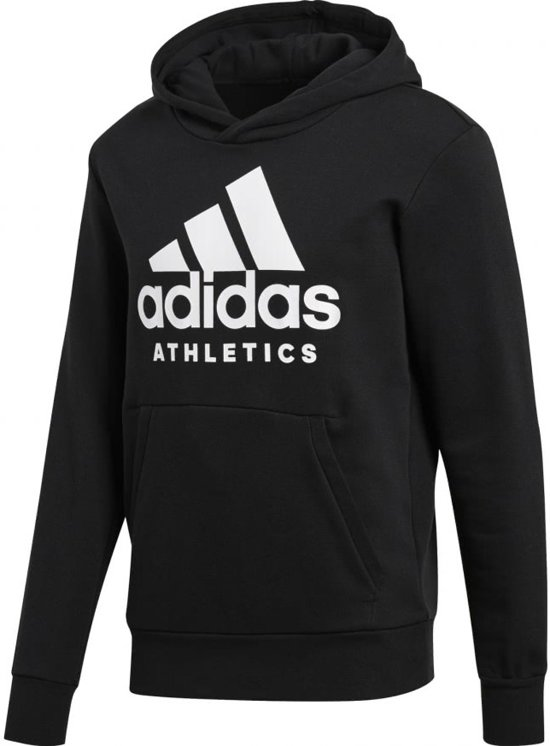 Sid L Branded Adidas Zwart HoodieSweaters PlkuOiZwTX