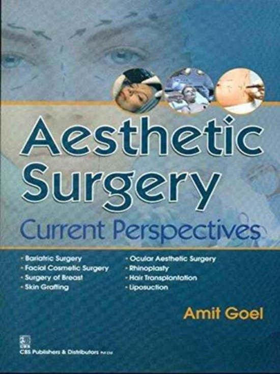 Aesthetic Surgery Current Perspectvs
