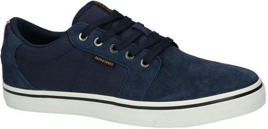 b2b9f18d060 bol.com | Jack & Jones - Dandy - Sneaker laag gekleed - Heren - Maat ...
