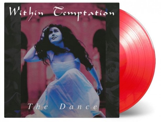 CD cover van Dance (Coloured vinyl) (LP) van Within Temptation