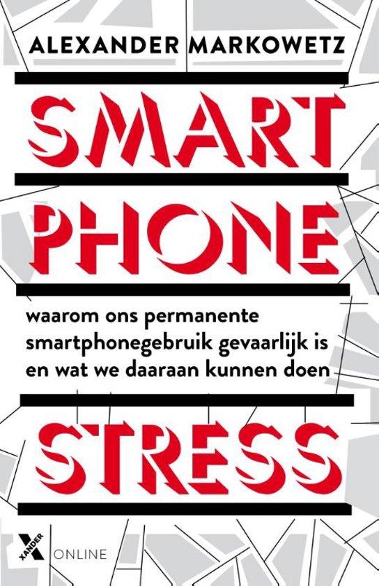 Leven zonder smartphonestress