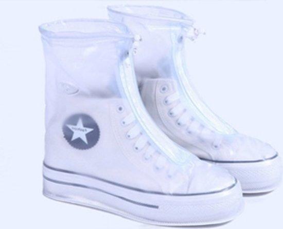 schoenen beschermen tegen regen