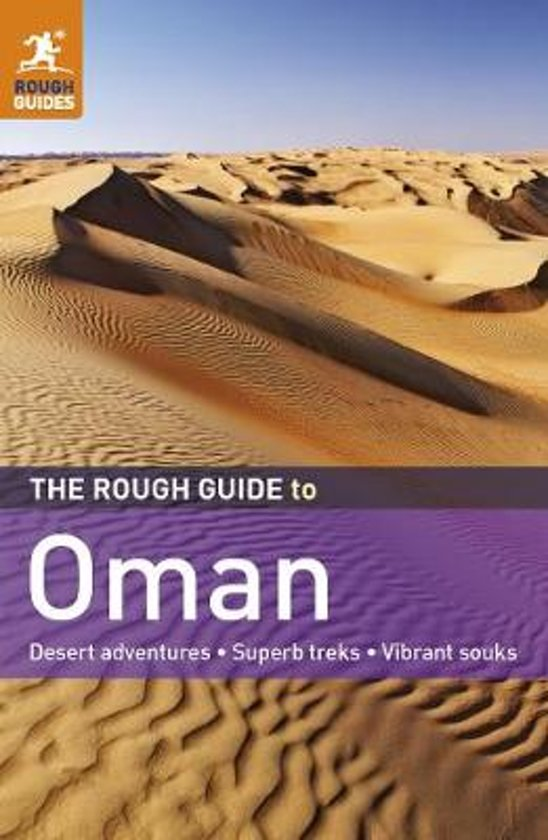 Rough Guide - Oman