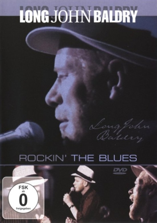 Long John Baldry - Rockin' The Blues