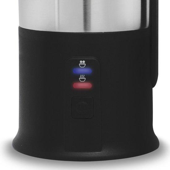 Inventum MK350 - Melkopschuimer - Zwart