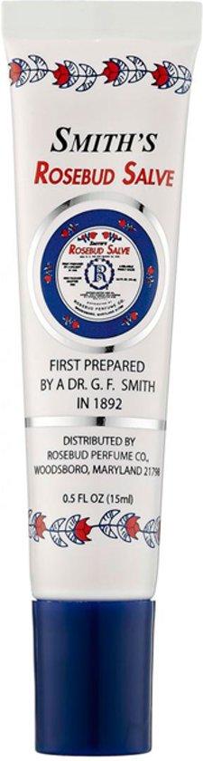 Rosebud Salve Tube - 15 gram - Lippenbalsem
