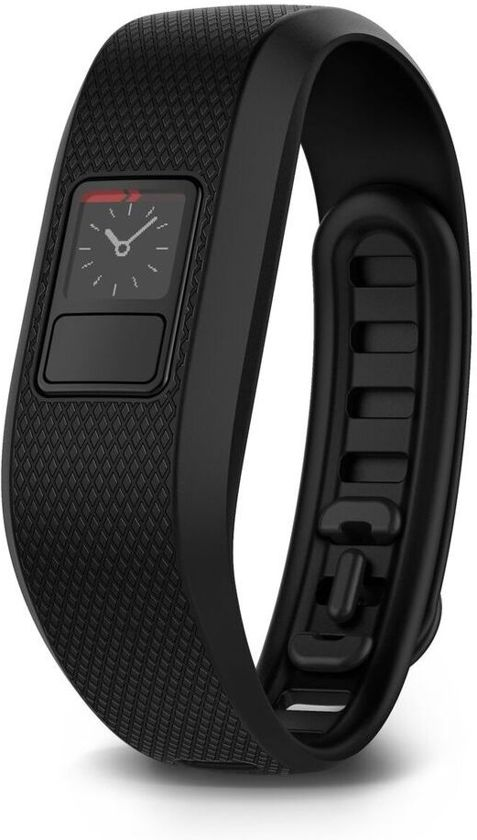Garmin Vivofit 3 Activity tracker - Large - Zwart