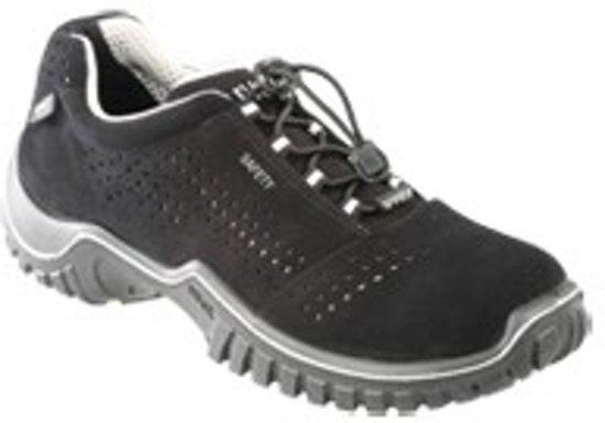 Uvex Werkschoenen.Bol Com Uvex Motion Style Esd Werkschoen S1 Zwart Zilver