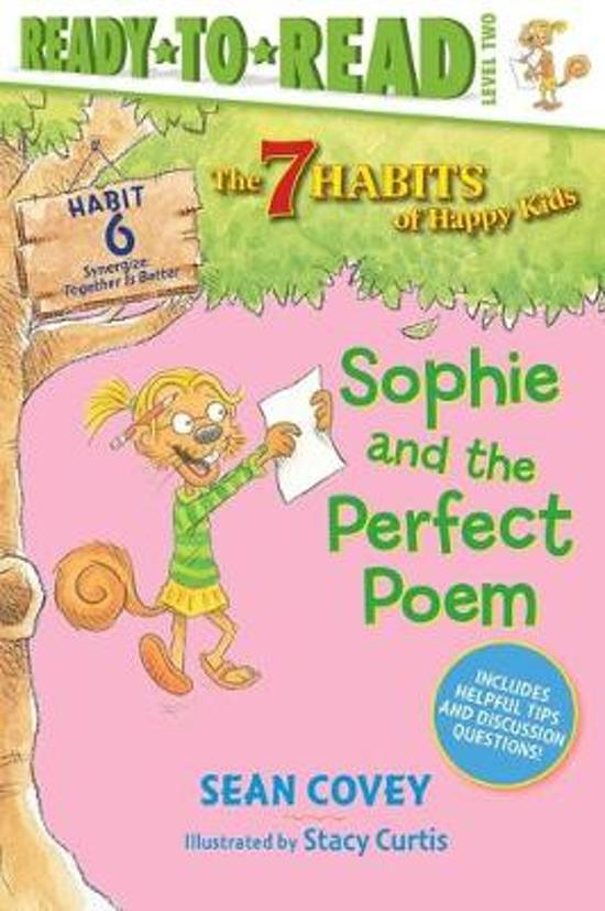 Sophie and the Perfect Poem, Volume 6: Habit 6