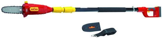 WOLF-Garten Trimmer LI-ION POWER PSA 700 - werkbreedte 20 cm - looptijd 20 min. - 18 V accu - inl. accu + lader