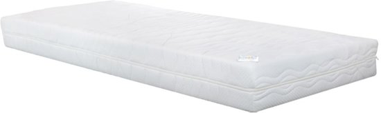 Bedworld - Matras Pocket - SG40 - Zacht - 90/200