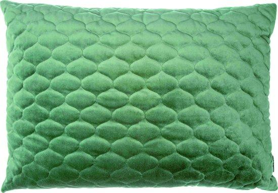 Bol.com riverdale chelsea kussen 50x70cm d.groen