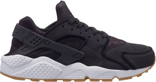 super popular b2ea1 7a152 Nike Air Huarache Run Sneakers - Maat 39 - Vrouwen - zwartwit