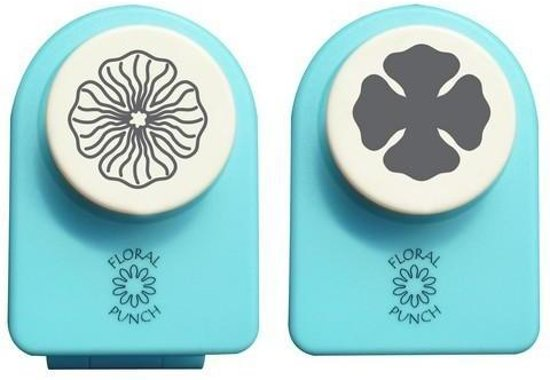 Nellies Choice Floral pons - medium set bloem - 5