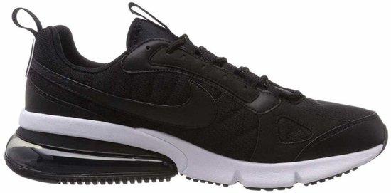 Nike Air Max 270 Futura Sneakers Heren BlackBlack White