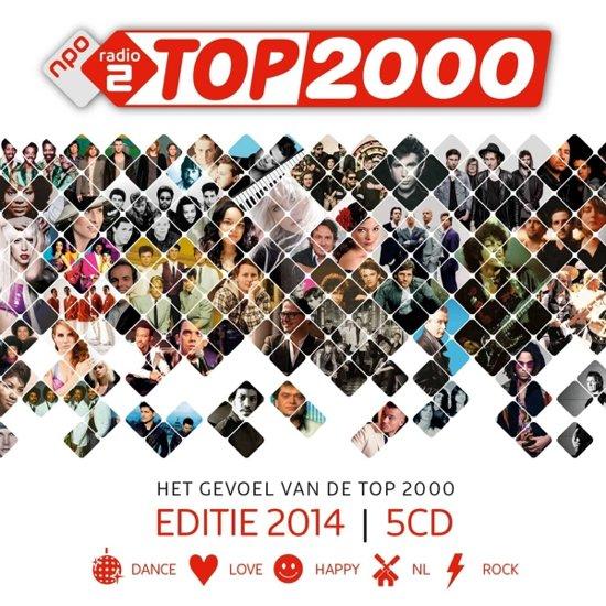 Het Gevoel Van De Top 2000 - Editie 2014