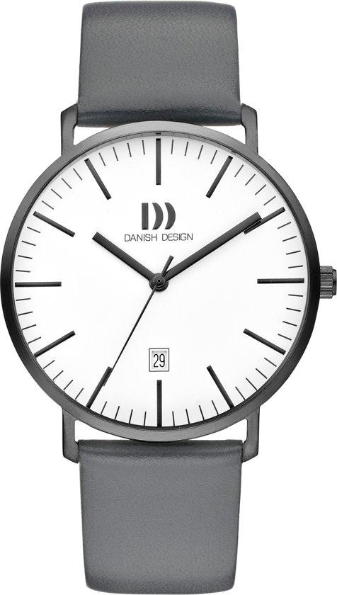 Danish Design IQ12Q1237 Horloge