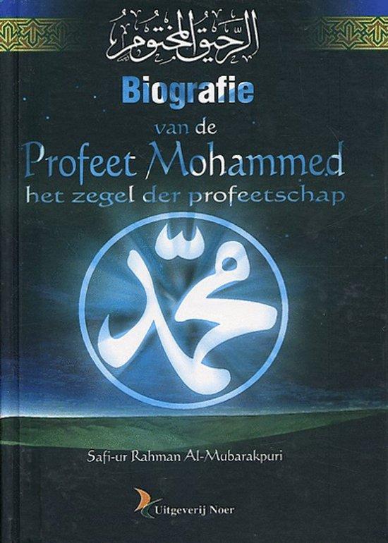 Het Zegel Der Profeetschap