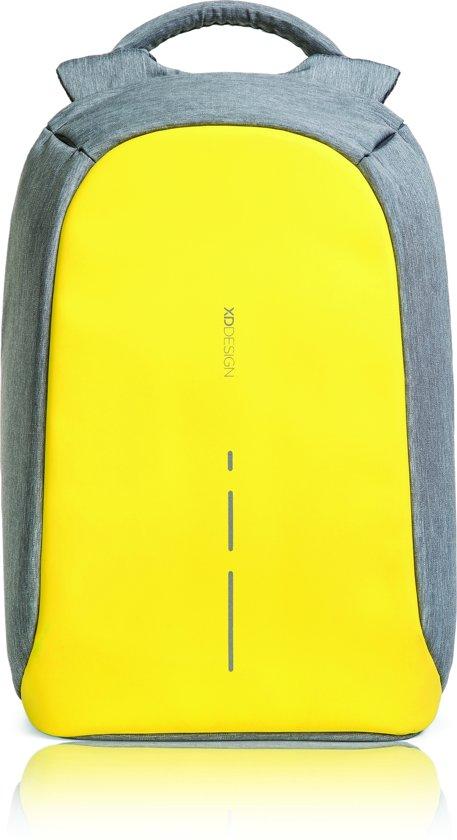 066b9bd61b4 XD Design Bobby compact anti-diefstal rugzak - anti-theft backpack -  Laptoptas -