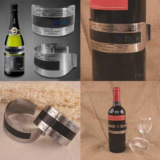 Wijnthermometer