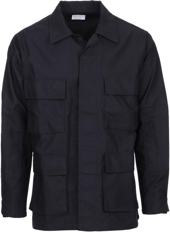 Fostex BDU binnen jas zwart