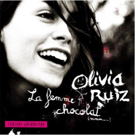 La Femme Chocolat Ed.Gourmande)