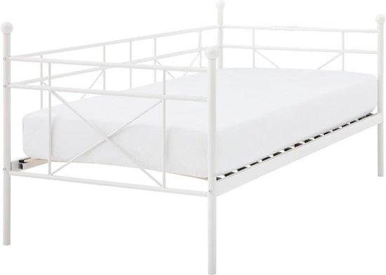 Beter Bed Peuterbed.Top Honderd Zoekterm 1persoons Bed Metaal