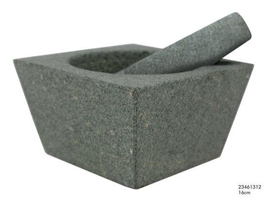 Imperial Kitchen Vijzel graniet vk konisch 16c