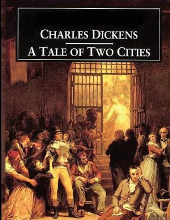 a comprehensive analysis of a tale of two cities by charles dickens