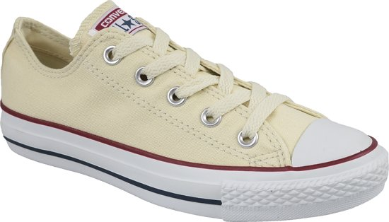 Converse Star Natural White Laag All Sneakers UUrwqf7