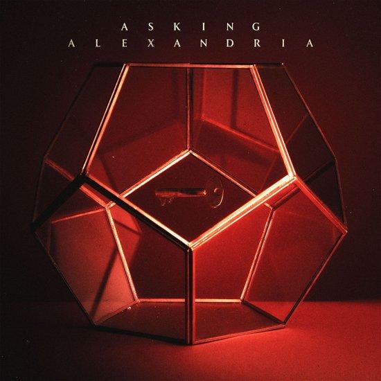 Asking Alexandria (LP)