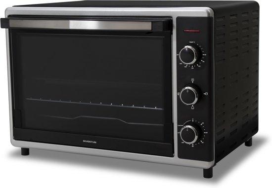 Inventum OV425CS - Mini oven - Vrijstaand