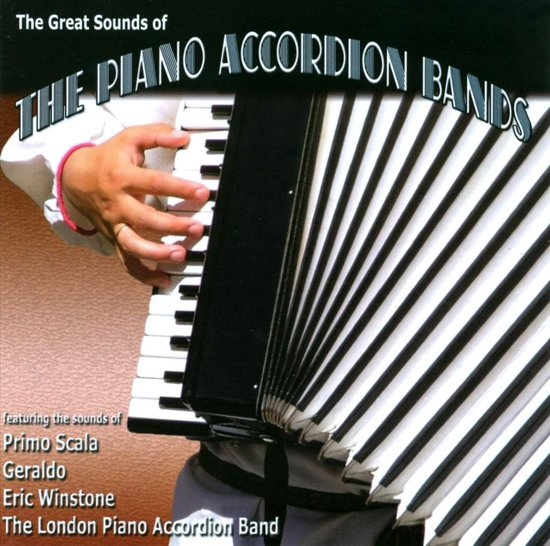 The Piano Accordion