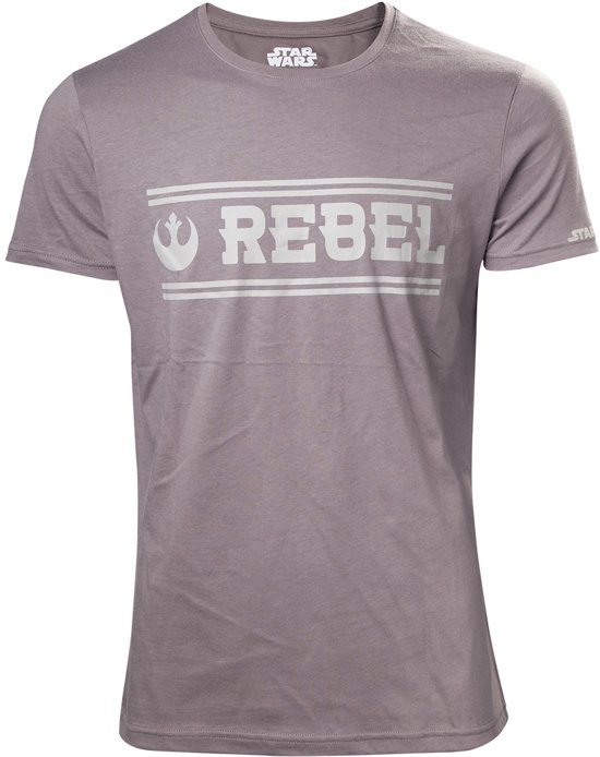 Star Wars Rogue One – Rebel Alliance T-shirt - 2XL
