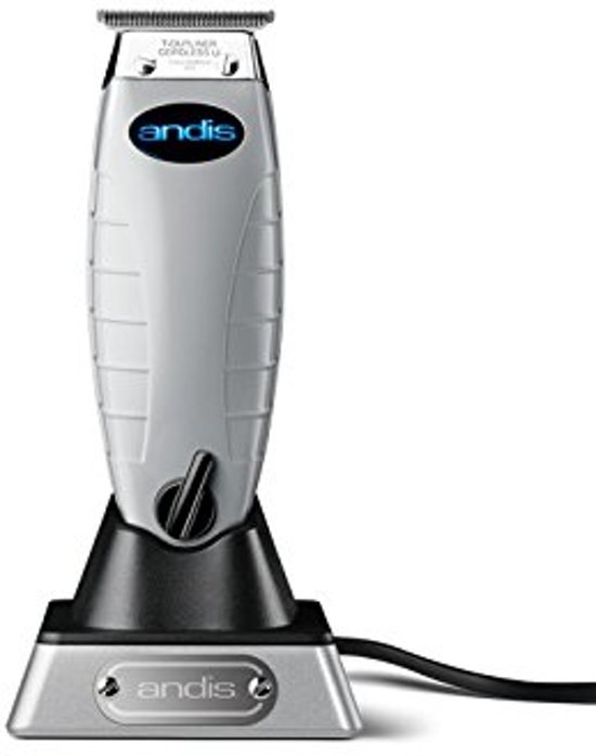 Andis T-outliner trimmer - draadloos / cordless