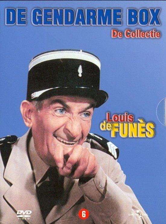 De Gendarme Box - De Collectie
