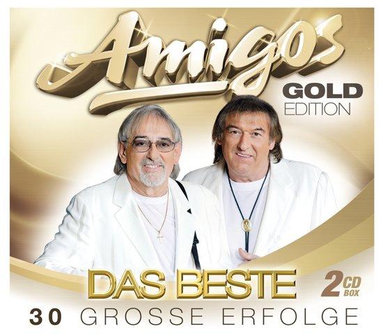 Gold-Edition - Das Beste - 30 Grobe