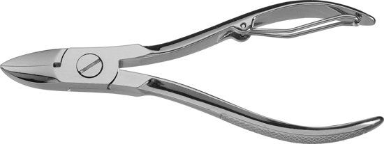 Homeij 10 cm - Nageltang