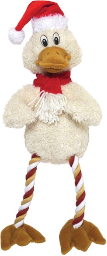 Douglas Eend Speelgoed Kerst 50 cm