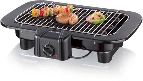 Severin Elektrische Barbecue PG2014