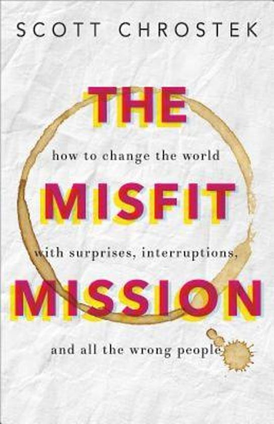 Misfit Mission, The