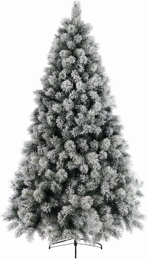 bol.com | Everlands Vancouver Mixed Pine Snowy besneeuwde ...