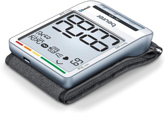 Beurer BC85 - Bloeddrukmeter Pols Bluetooth®