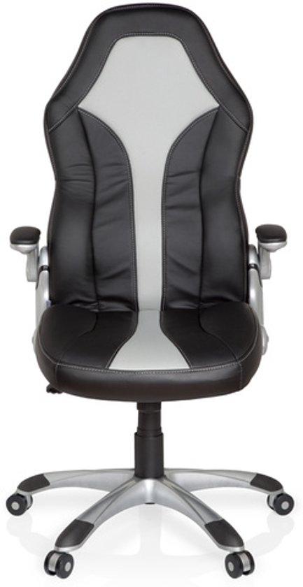 Topstar Soft Point Synchro AL.T2 - Bureaustoel - Professioneel - Grijs