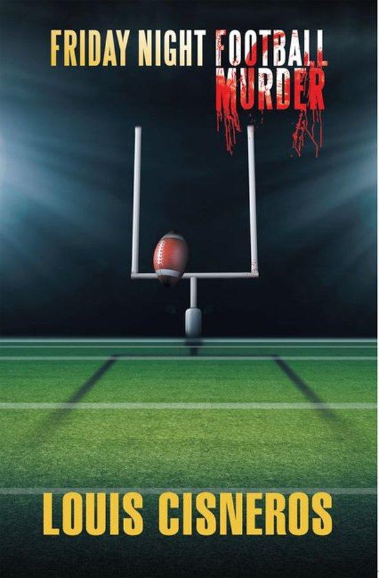 Friday Night Football Murder