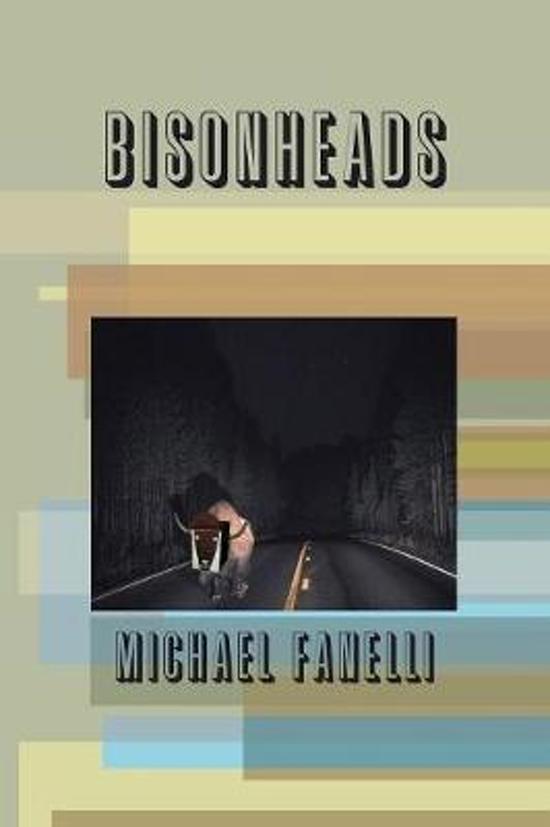 Bisonheads
