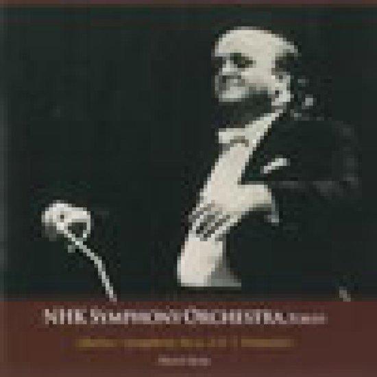 Symphonies Nos. 1,2 & 7, Finlandia,The Swan Of Tuo