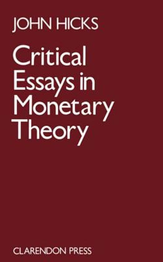 critical essay about a book